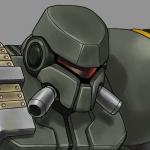 750-kg Achileus Battle Armor