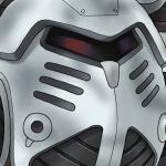 1,000-kg Elemental Battle Armor