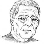 Retired Colonel Ace Leghorn