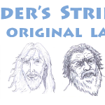 The Original Strider\'s Strikers Team