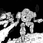 Strider\'s Strikers - Raging Glory